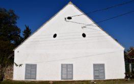 Ádám-ház, Káptalantóti