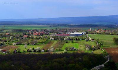 A megyei értékek körébe lépett a Halom-hegy